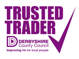 A Verified Derbyshire Trusted Trader