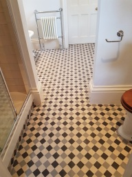 Bathroom Tiling in Wimbledon
