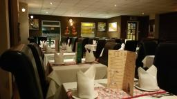The Gurkha Kitchen Indian Restaurant in Maidstone