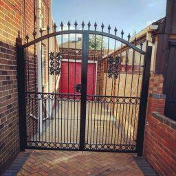 Metal Gates Peterborough