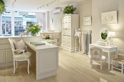Luxury Children's Furniture Showroom
