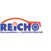 Reicho Frank AUTO + LACK Karosseriebau und Fahrzeuglackierung