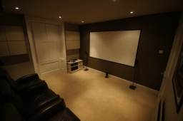 The customer was delighted with the results and you can see his testimonial on the gallery page of our web site.
