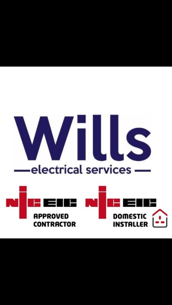 Wills Electrical Services 22 Stirling Close Stevenage