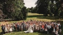 Aerial wedding videos