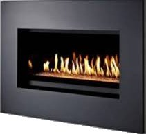 Gas fire connection Merseyside