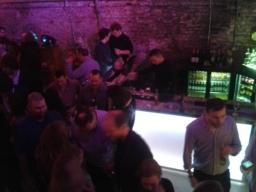 Mobile Bar Hire Oxford