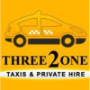 Three 2 One Private Hire & Taxis