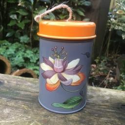 Passiflora Twine In A Tin - £9.50