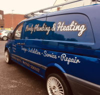 Purely plumbing and heating