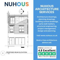Nuhous Architecture Services