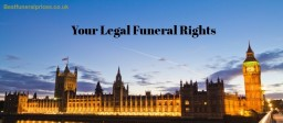 your legal rights for funerals