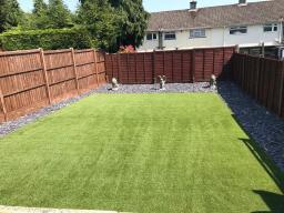 Artificial grass Gloucester