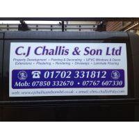 C J Challis & Son Ltd