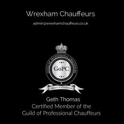 Guild of Professional Chauffeurs