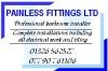 Painless Fittings Ltd