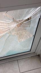 Ballymahon Longford glass  Glazing Broken Windows
