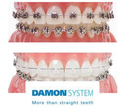 Brace Clinic / Orthodontist / Cosmetic Dentist