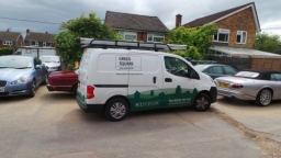 Green Square Installers