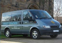 Minibus Hire Barnsley