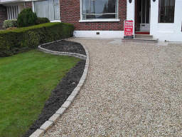 Gravel Granite Dublin