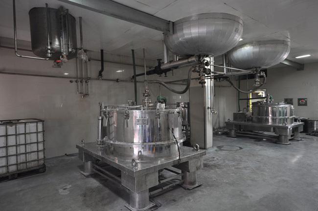 Elixir Pharma 16 4-A, Phase II, Opp  Lathiya Industries