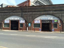 Duffy Motors Ltd Street View