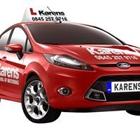 Karens School of Motoring