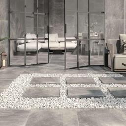 Aston Perla Floor Tile