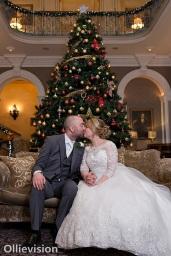 wedding photography Oulton Hall