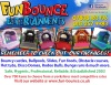 Fun Bounce Entertsainment