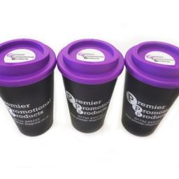 Premier Promotional Thermal Mugs