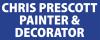 Chris Prescott Painter & Decorator