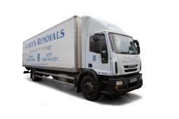 Moving and Storage Service Beckenham Kent