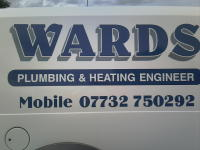 wards plumbing and heating