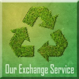 Our Exchange Service
