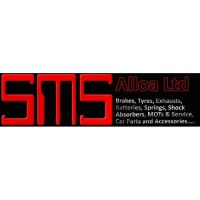 Sms Alloa Ltd
