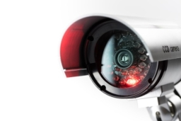 Cctv systems fitted to Commercial Blocks and residential homes