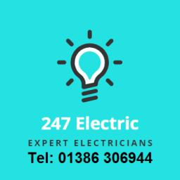 Electricians in Pershore