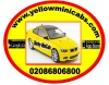 Yellow Minicabs Taxi Heathrow Gatwick Airport