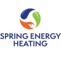 Spring Energy Heating