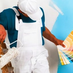 Painting Contractors London