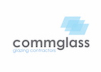 Commglass glazing contractors
