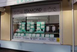 Diamond Dealer Direct outside