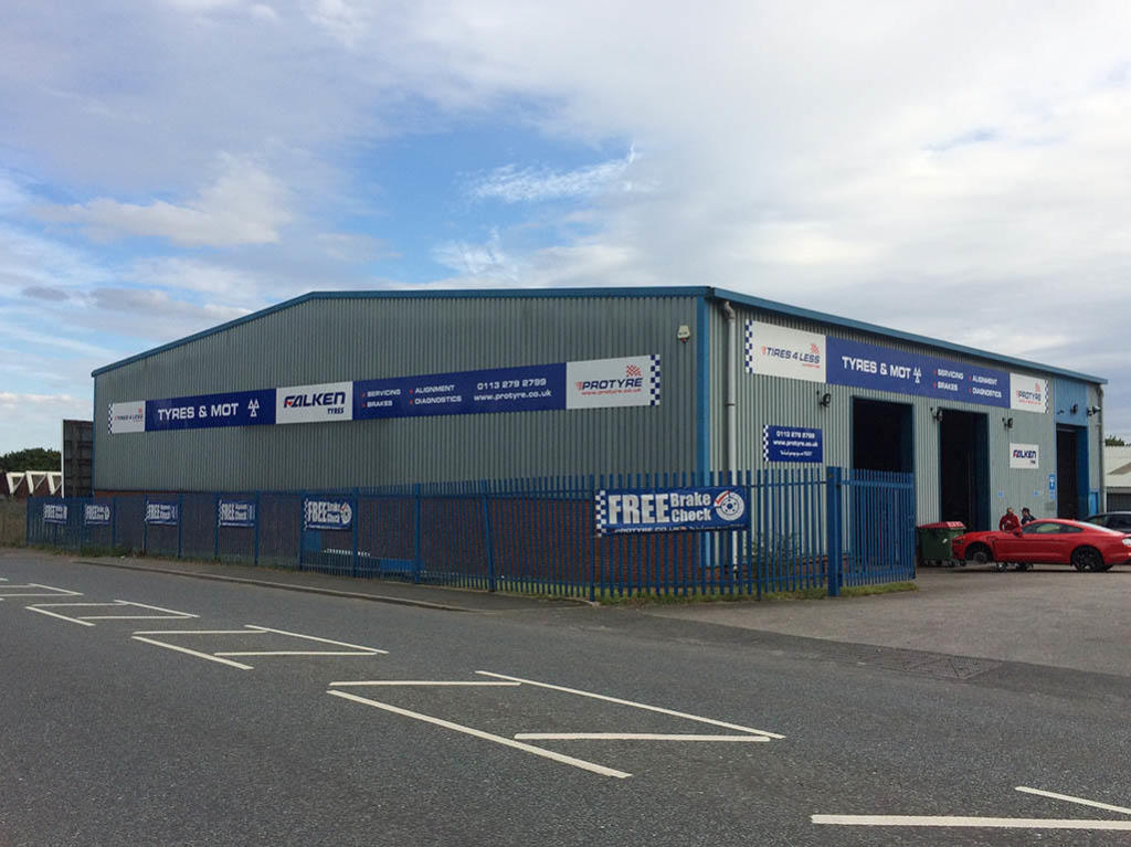 Tires 4 Less >> Tires 4 Less Team Protyre 97 Tong Road Armley Leeds