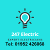 Electricians in Telford - 247 Electric