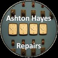 Ashton Hayes Repairs