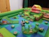 Sheffield and Chesterfield Bouncy Castles - Soft Play Hire