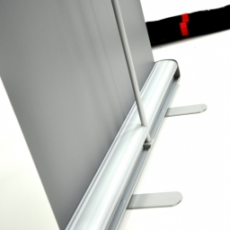 Roll up Banners | Wipeable Light Block Anti-Curl Material as Standard