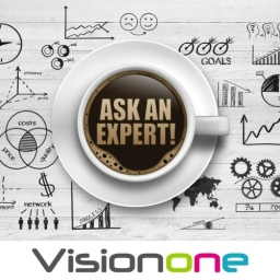 Research Companies London - Vision One